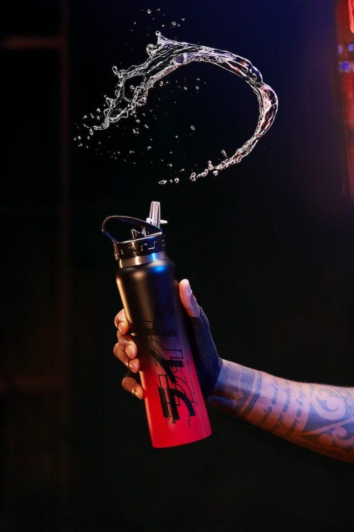 hidratacion en el deporte