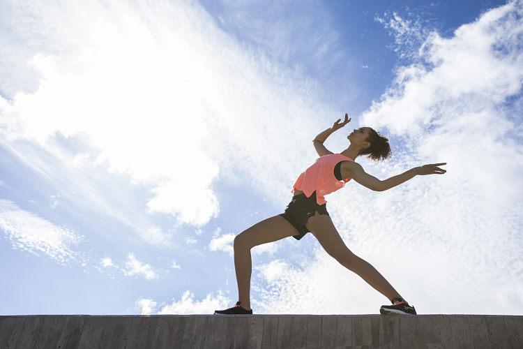 cómo mejorar corriendo
