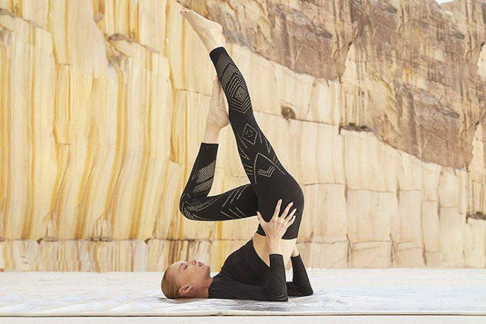 Лучшие упражнения для укрепления спины